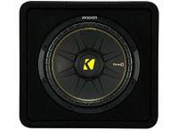 Kicker VCompC124 (VCWC124) - 30cm Bassreflexbox