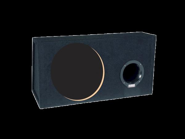 Audio System BR-08 Leergehäuse