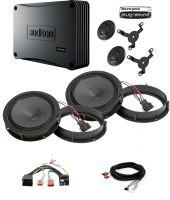 Audison APSP G6 KIT - Soundsystem ohne Subwoofer