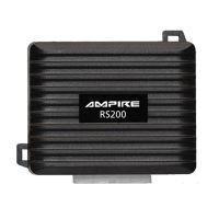AMPIRE Ersatzzentrale für Funkschalter RS200