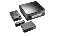 Thitronik WiPro III safe.lock - Funk-Alarmanlage für Ducato