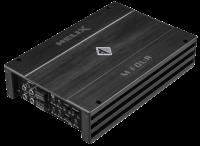 Helix M FOUR - kompakter 4-Kanal Verstärker