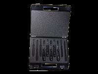 Ausziehwerkzeugset im praktischem Koffer