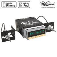 RetroSound MODEL-2IVO