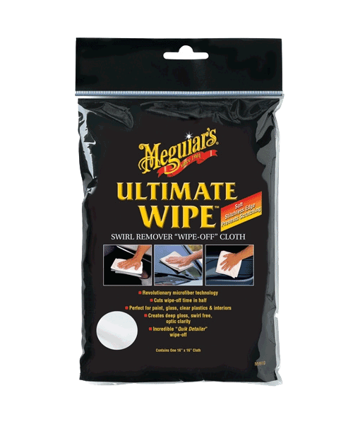 Meguiar´s Ultimate Wipe Poliertuch