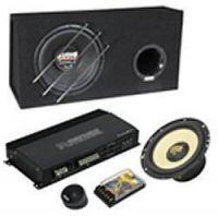 Audio System R-Series Set