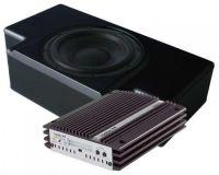 i-sotec PCXS-5 Peugeot 107 Plug & Play Soundsystem für Serien Radio