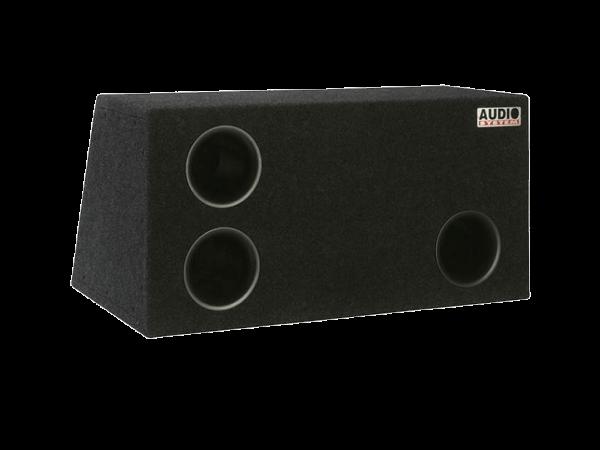 Audio System BP-12 Leergehäuse