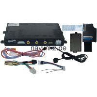 AMPIRE Video-Einspeiser (kein Ton) für Opel Navi DVD800/CD500