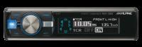 Alpine RUX-C800 - Multimedia Prozessor