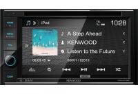 Kenwood DDX4019BT - 2DIN Moniceiver