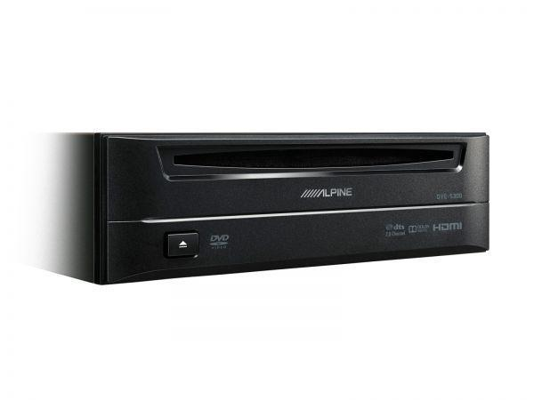Alpine DVE-5300 - DVD-Player