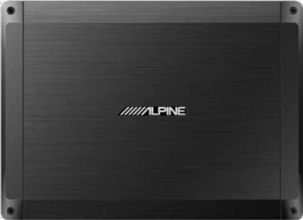 Alpine BBX-F1200 - 4 Channel Amplifier