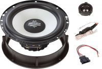 Audio System M 165 Lupo Arosa Evo - 2-Wege Composystem