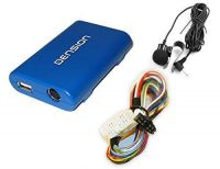 DENSION Gateway BLUE Suzuki ( GBL3SU1 )