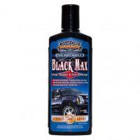 Surf City Garage Black Max - Kunststoff- und Gummipflege