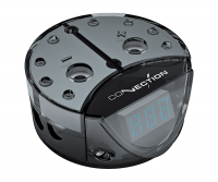 Connection Audison BCA 32 DGT - Kondensator Verteilersystem mit digitaler Voltanzeige