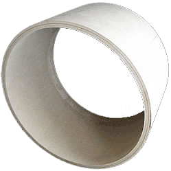 Gladen Sub Frame 350mm, Höhe 150mm