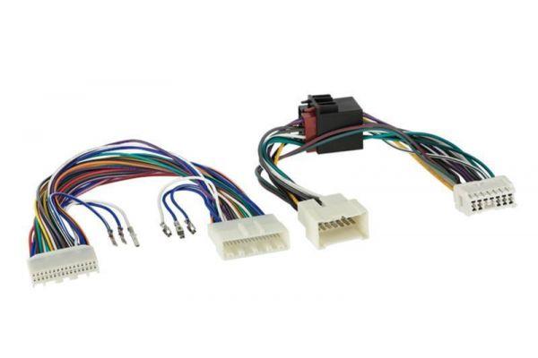 Dacia >T-Kabelsatz für Freisprecheinrichtungen