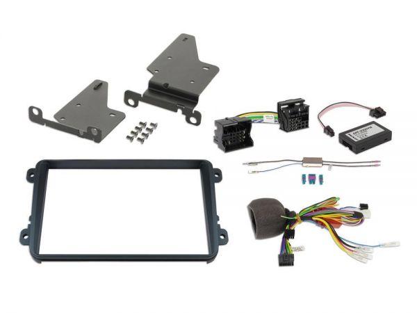 Alpine KIT-8VWTX300 - Installationskit für Alpine X802D-U