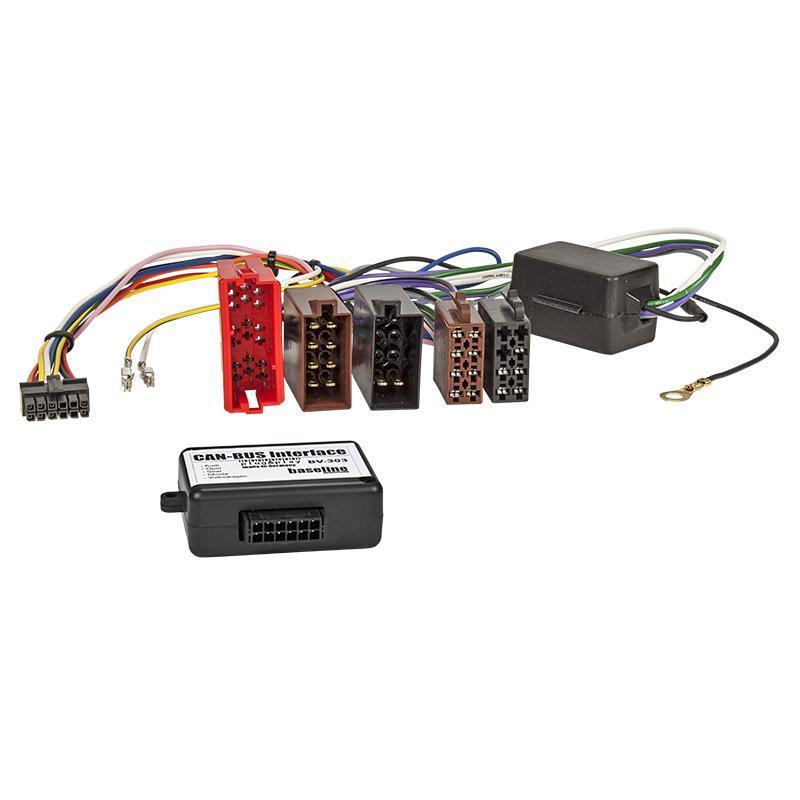 bv 303 can bus interface ignition speed pulse plug. Black Bedroom Furniture Sets. Home Design Ideas