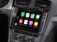Alpine X902D-G7 - 2DIN Navigation für VW Golf 7