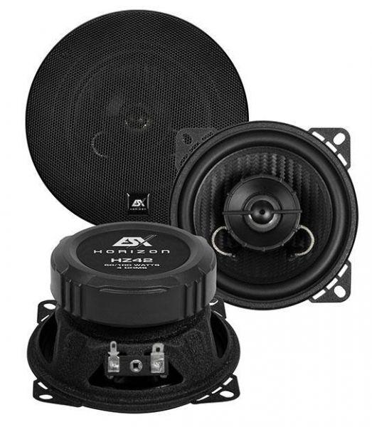 ESX Horizon HZ-42 - 10cm Coaxsystem