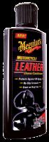 Meguiar´s Motorrad Leather Cleaner & Conditioner