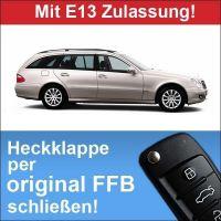 Kufatec Heckklappen-Modul Mercedes W211 (E-Klasse)