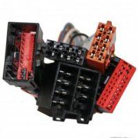 i-sotec AD-0136 Fahrzeugspezifischer Radio-Adapter für Jaguar, Land Rover, Freelander 2, Range Rover