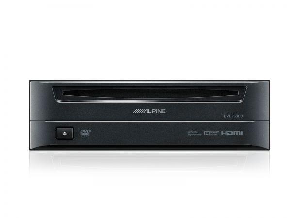 Alpine DVE-5300 - DVD-Player