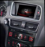 Alpine X701D-Q5L - Infotainment-System Q5 8R