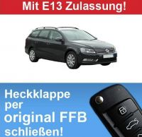 Kufatec Heckklappen-Modul VW Passat B7