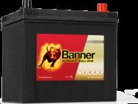 Banner Running Bull EFB 56515 - 65Ah