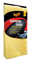 Meguiar´s Supreme Shine Microfasertuch 3-Pack