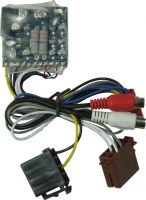 Audio System HLC-2 PLUS - 2 Kanal High Low Converter