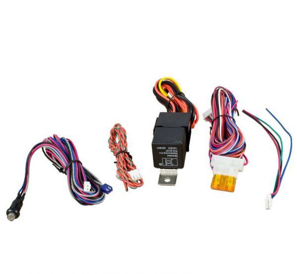 Ampire AK-CAN3900 - Anschlusskabel-Set für CAN3901V, CAN3902V, CAN3903V