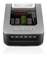Audison AV CX 2W MB - 2-Wege Frequenzweiche