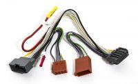 Audison AP T-H CHR01 - Plug&Play T-Kabelsatz auf AP Endstufen