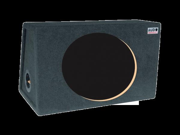 Audio System G-08 Leergehäuse
