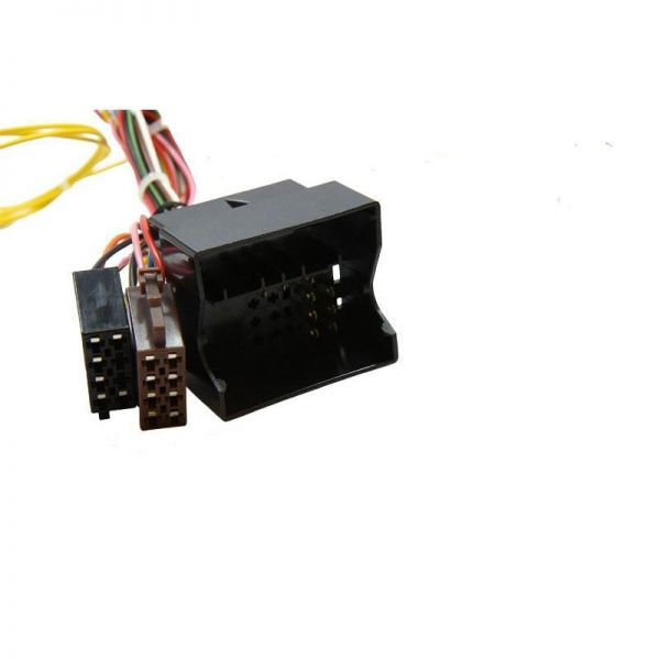 Marvelous Harness For Can Bus Interface Cx 200 For Saab Vehicles With Quadlock Wiring 101 Bdelwellnesstrialsorg