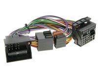 Musway MPK17 - Plug&Play Anschlußkabel Mazda