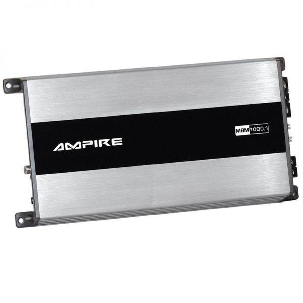 Ampire MBM1000.1 - 1 Kanal Verstärker