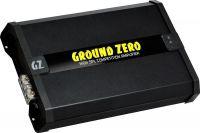 Ground Zero GZCA 8.0K-SPL - 1-Kanal Verstärker