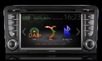 Zenec E3150 - 2DIN Naviceiver