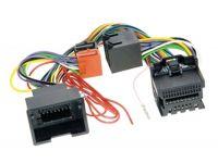 Musway MPK4 - Plug&Play Anschlußkabel Opel