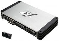 ESX Quantum QE80.8DSP - 8-Kanal Verstärker