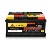 Panther P+95 Black Edition - 95 Ah