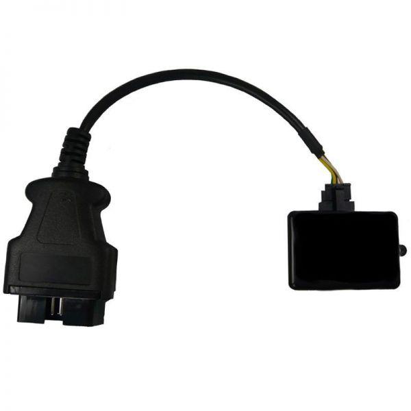 Bluetoothtelefon Aktivator für VOLKSWAGEN RNS315 (1x)