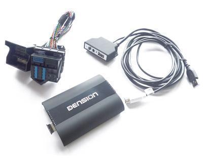 DENSION Gateway Pro BT VW RCD310,